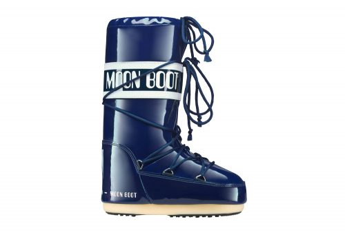 Tecnica Vinyl Moon Boots - Unisex - blue 31, 39/41