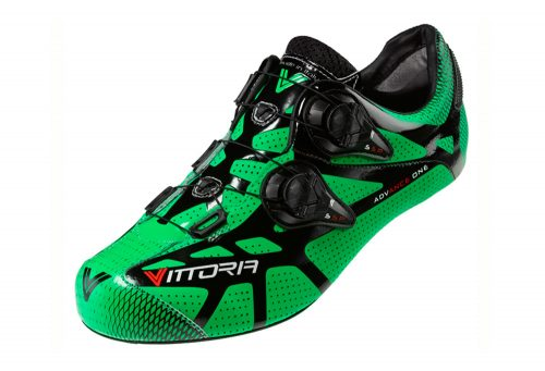 Vittoria Ikon Shoes - Women's - green, eu 38.5